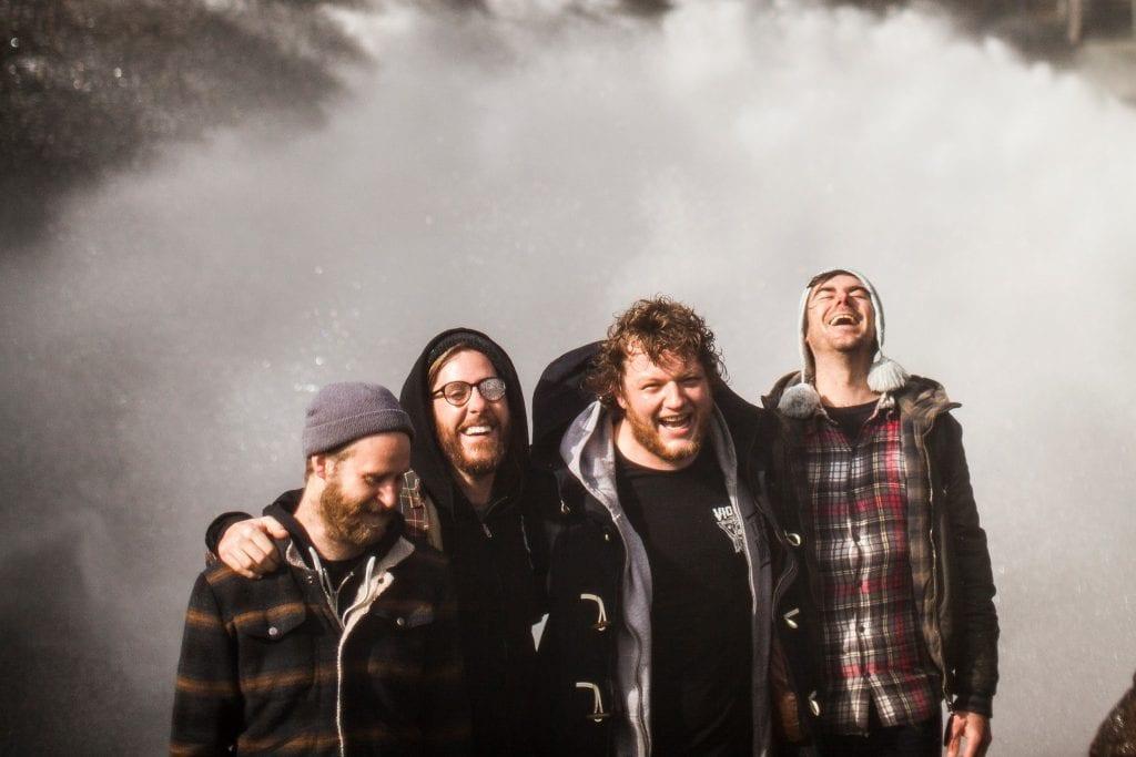 the smith street band austrália