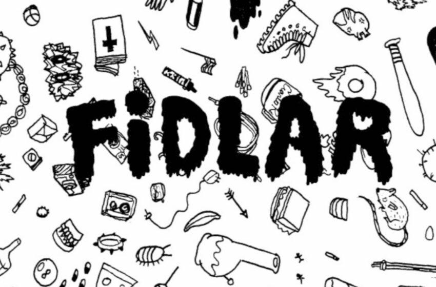 FIDLAR tenta entender os dilemas dos Millennials em seu segundo disco