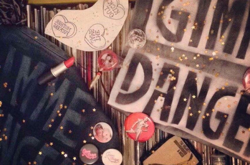 Festa Gimme Danger Apresenta: Color For Shane, nesta quinta-feira (10.09)