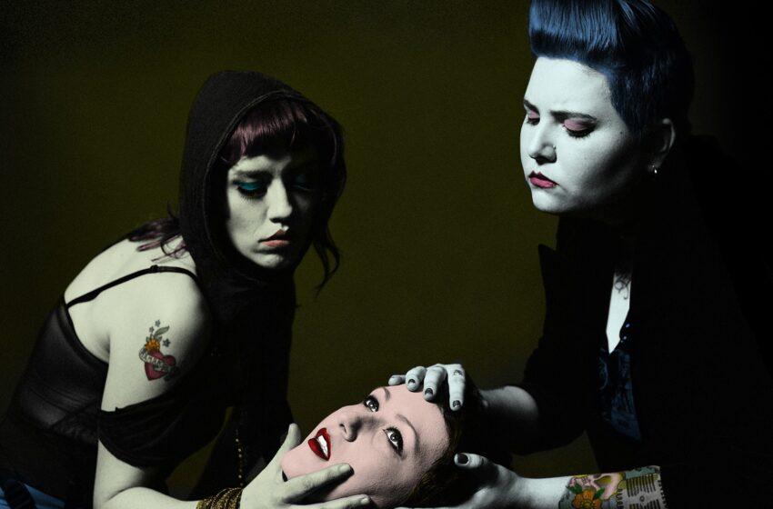 Demo Tape do Dia: O Exorcísmo D' Os Demônios Da Garota #Review