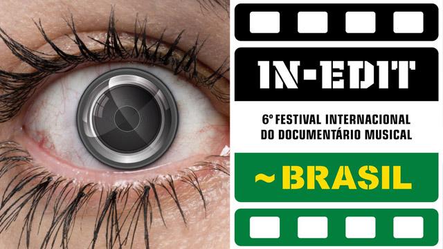 Fica em Casa! 30 documentários musicais para assistir na quarentena e o In-Edit Brasil