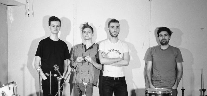 Ought resgata post-punk dos anos 80 em disco de estreia