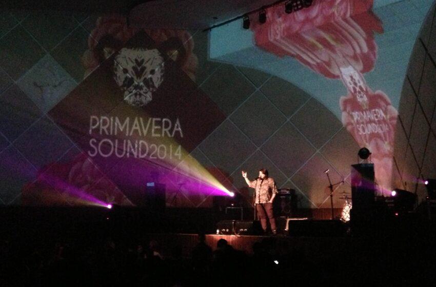 "Primavera Sound Brasil: ""Boa sorte e boa viagem"""