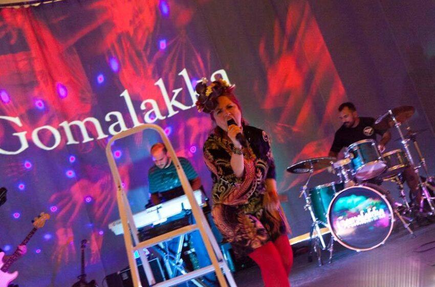 Com ares dos sintetizadores de Berlin: Gomalakka apresenta seu Dance Punk energético