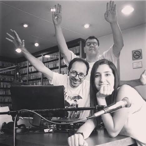 lafaeite ouvinte Rádio Brasil 2000