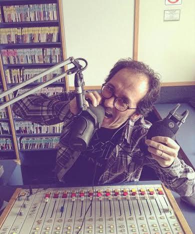 osmar Rádio Brasil 2000