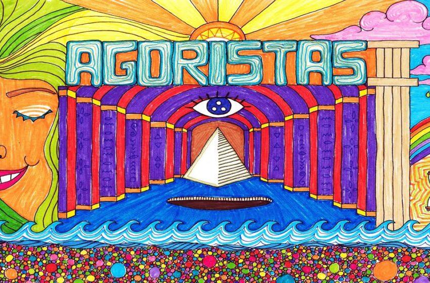 Agoristas: A música como extensão da alma