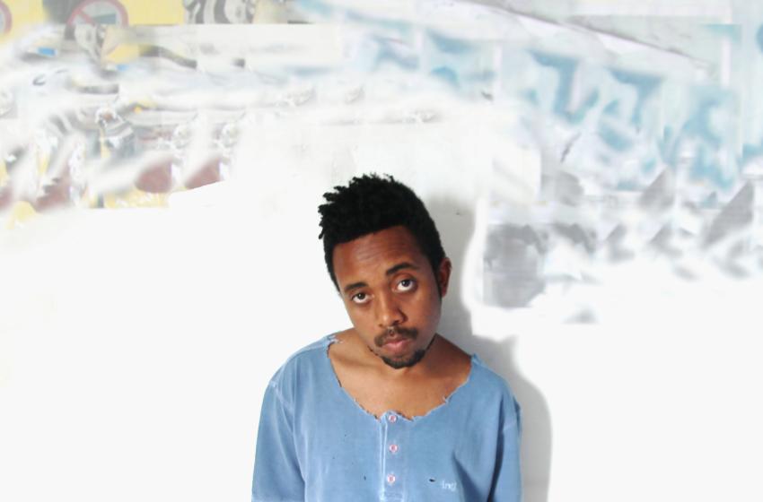 Theuzitz reflete sobre o Peso das Coisas em seu disco de estreia