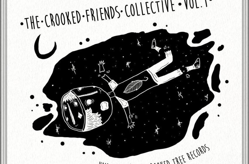 Selo independente Alagoano Crooked Tree Records lança coletânea de aniversário