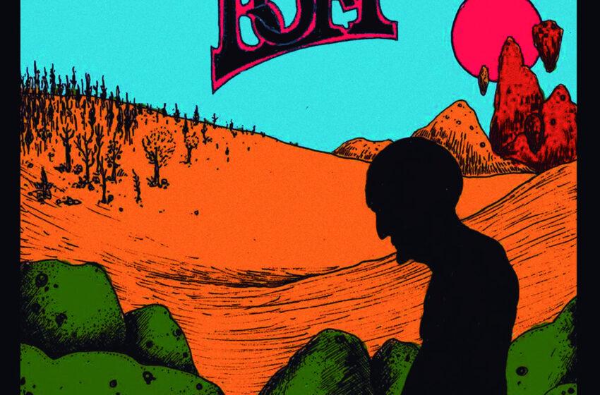 """[Premiere] Lo-Fi evoca espírito forasteiro e apresenta o ácido """"Regressive Rock"""""""
