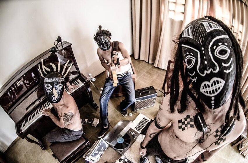 Com raízes piauienses Eletrique Zamba dialoga de maneira universal em seu álbum de estreia
