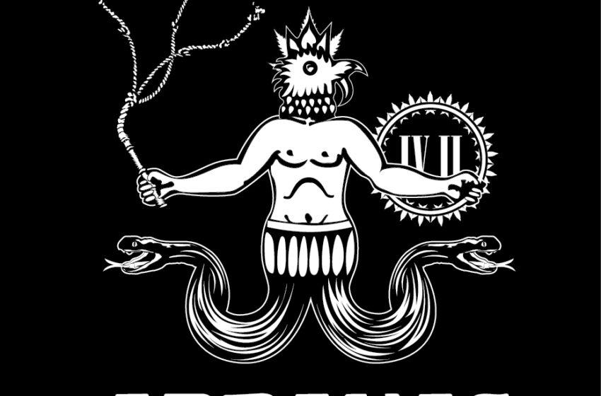 """[Especial Selos] Abraxas entra no ramo dos selos independentes com seu """"Rock Torto"""" e barulhento"""