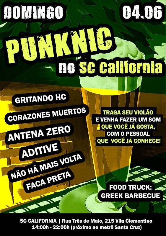 Punknic