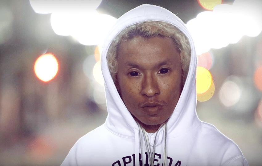 [Premiere] Rapper Yannick lança remix com participação de Geo e Mary Luz