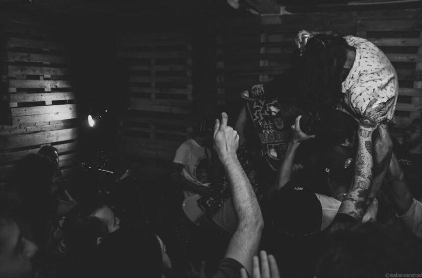 """[Premiere] No melhor estilo casca grossa: Lo-Fi lança clipe para """"Motel Money"""""""