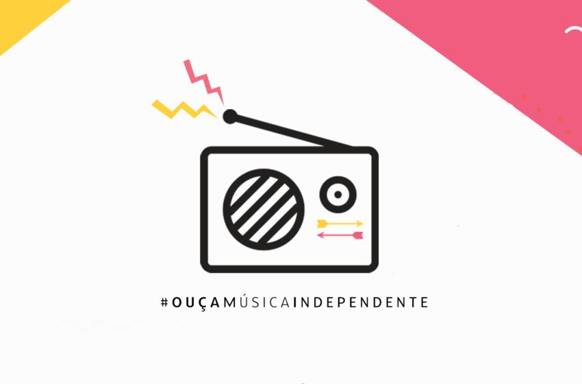 """""""As bandas estão percebendo que tem que pensar as redes sociais não só como um repositório de conteúdo"""" diz Thabata do Ouça MI"""