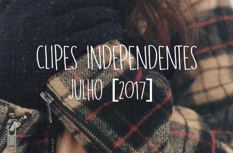 Clipes Julho