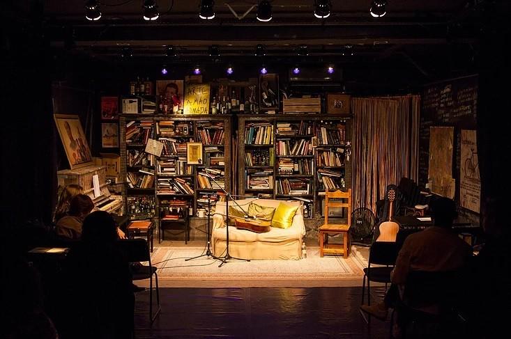 Teatro da Rotina brinda seus 5 anos com programação especial