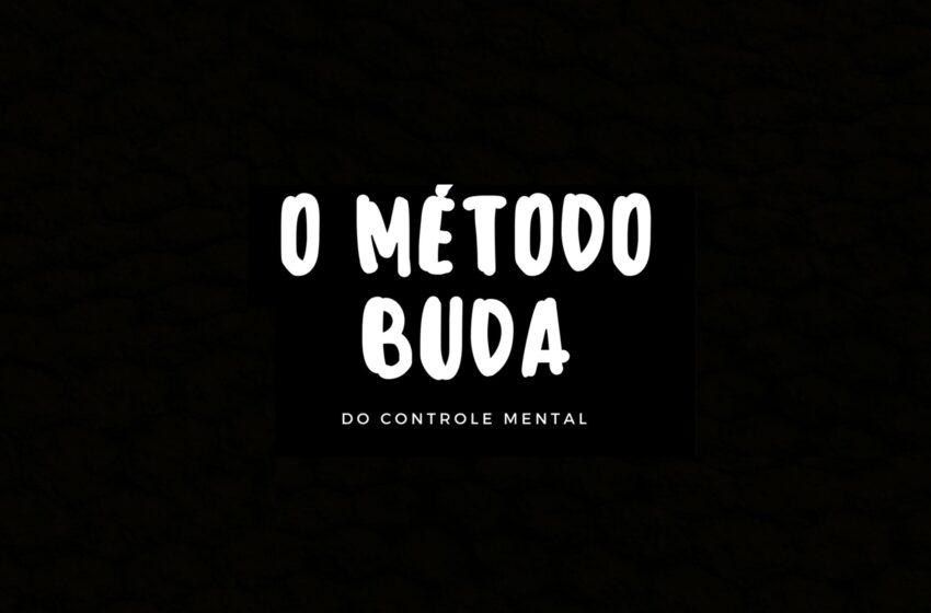 """Exclusivo: repaginado e cheio de novidades, """"O Método Buda"""" chega a sua 4ª temporada"""