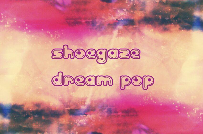 Shoegazing: Playlist reúne mais de 100 bandas do Shoegaze / Dream Pop Nacional