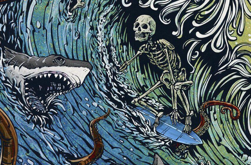 Muito além da Pororoca: Playlist reúne 50 bandas da Surf Music Nacional