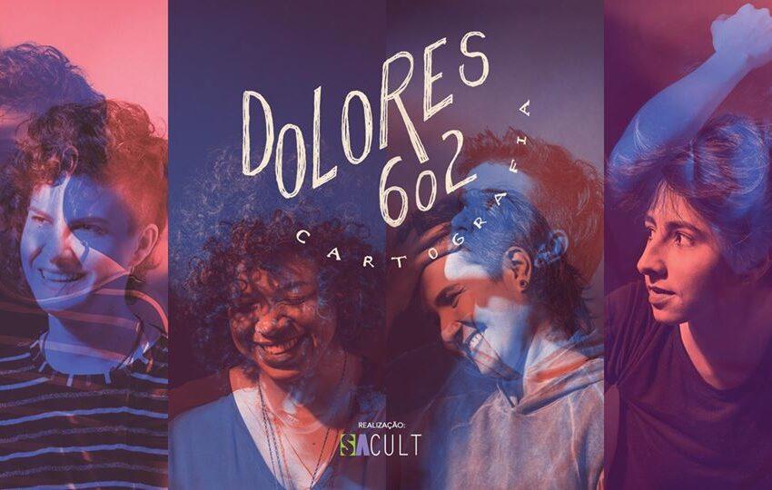 Transformações e descobertas dão norte ao 1º álbum da Dolores 602