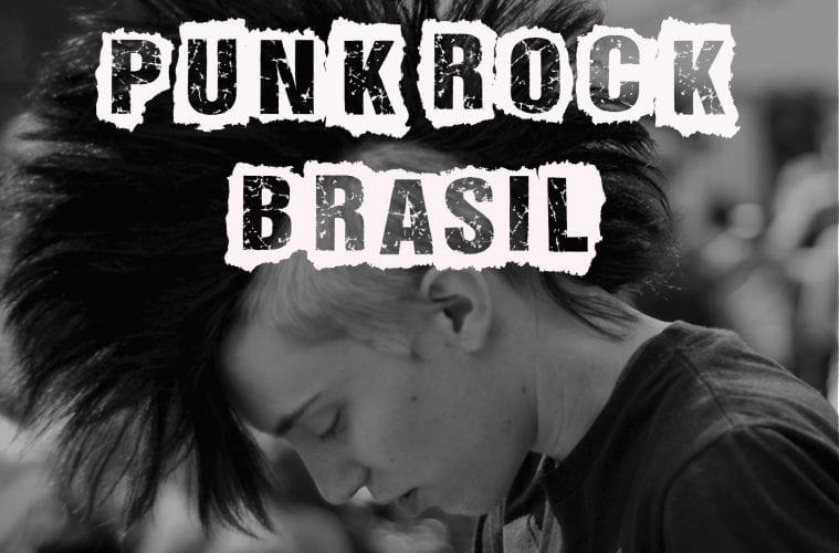 Playlist Punk Rock