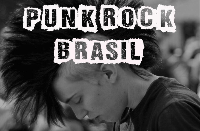 Punx Not Dead: Playlist reúne + de 130 bandas de Punk Rock do Brasil