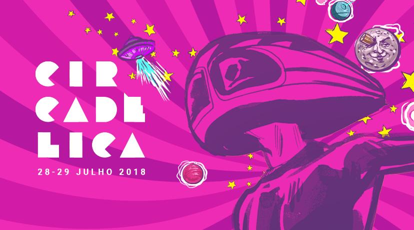 [Entrevista] Inspirado pelo Lollapalooza, Circadélica chega a sua terceira edição