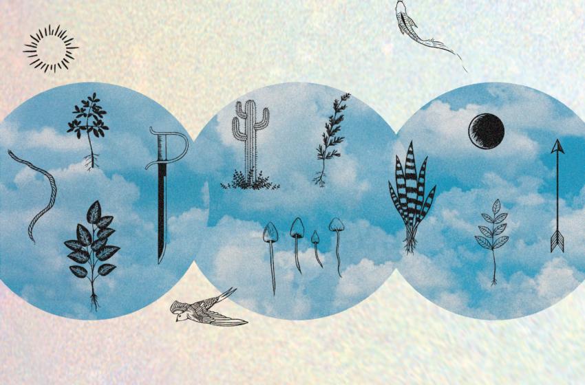 Entre a psicodelia e rituais xamânicos, Bike expande horizontes em seu terceiro disco