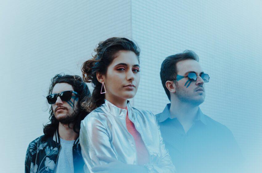 O pop vai de encontro com o alternativo no disco de estreia da Cachimbó