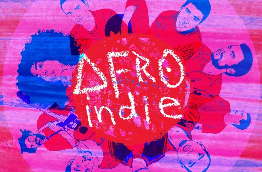 """Coletânea """"AfroIndie"""" quebra esteriótipos e mostra o poder da resistência"""