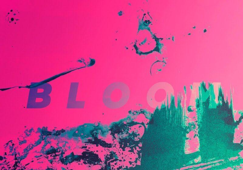 """Taunting Glaciers explora novas texturas e camadas no confessional """"Bloom"""""""