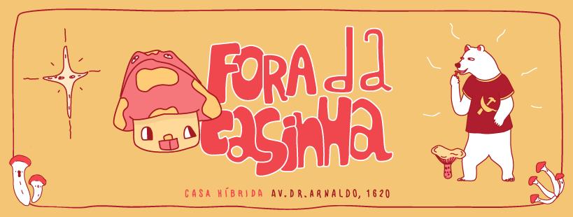 """Perguntamos para os artistas do Fora da Casinha """"Que Brasil você quer para o futuro?"""""""