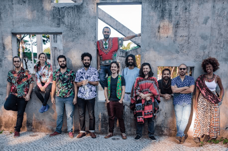 "[Premiere] Iconili funde a música eletrônica ao jazz no single ""Sete Fluidos"""