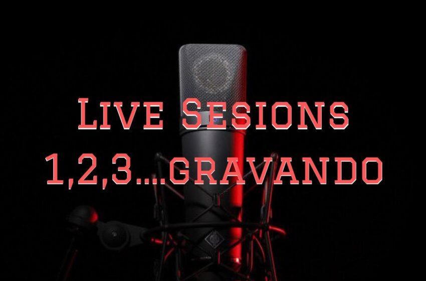 As Melhores live sessions lançadas em Abril (2019)