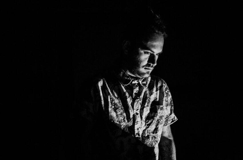 Dramón tenta alcançar o equilíbrio em meio ao caos em seu novo EP