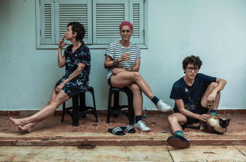 """[Premiere] A Vana delira e apresenta seu Pop Experimental em """"Furacão"""""""