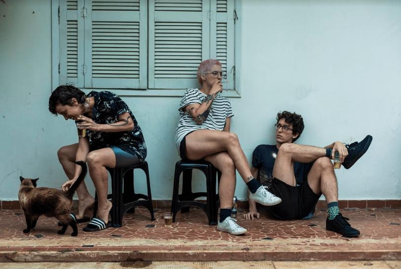 Que Saudade da minha Ex! Em pleno Dia dos Namorados, A Vana lança debut