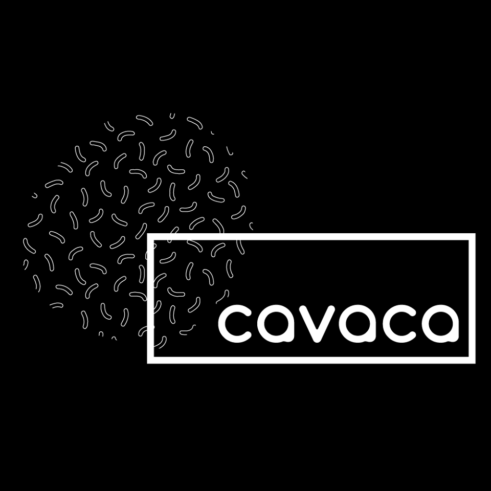 Cavaca Records Selos Brasileiros