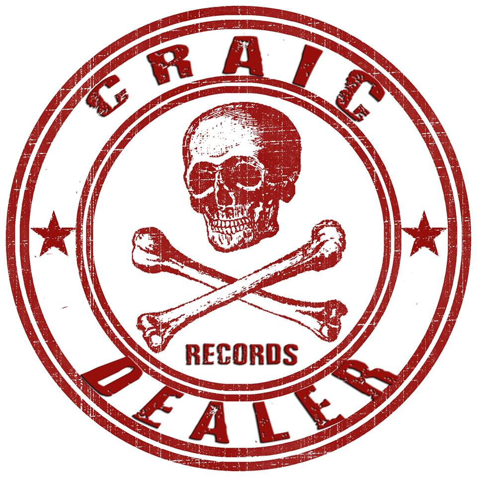 Craic Dealer Records Selos Independentes