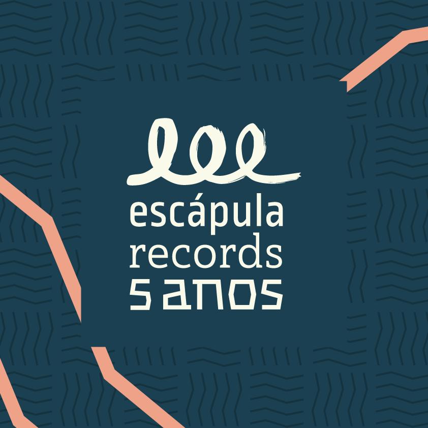 Escápula Records Selos Independentes