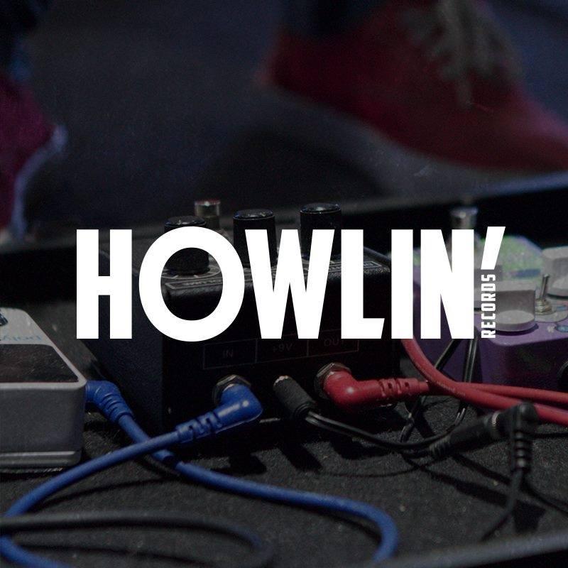 Howlin Records Selos Brasileiros