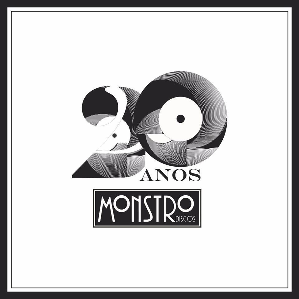 Monstro Discos Selos Independentes Brasileiros