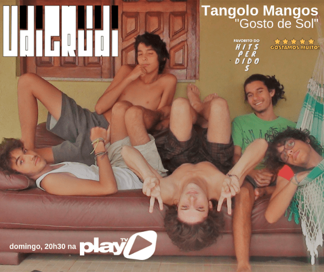 Udigrudi Play TV Videoclipe