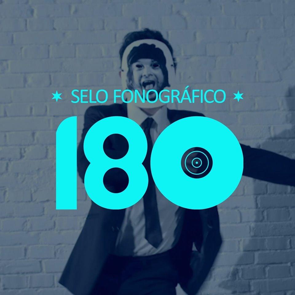 Selo 180 Selos Independentes Brasileiros