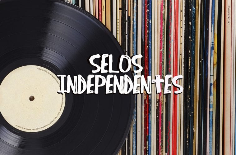 Selos Independentes Brasileiros