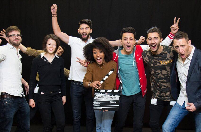 Inscreva-se agora no YouTube Next Up 2019! Concurso pretende auxiliar novos artistas
