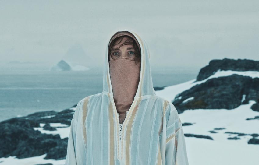 Uma bela jornada pela Antártica marca a estreia do Neptunea