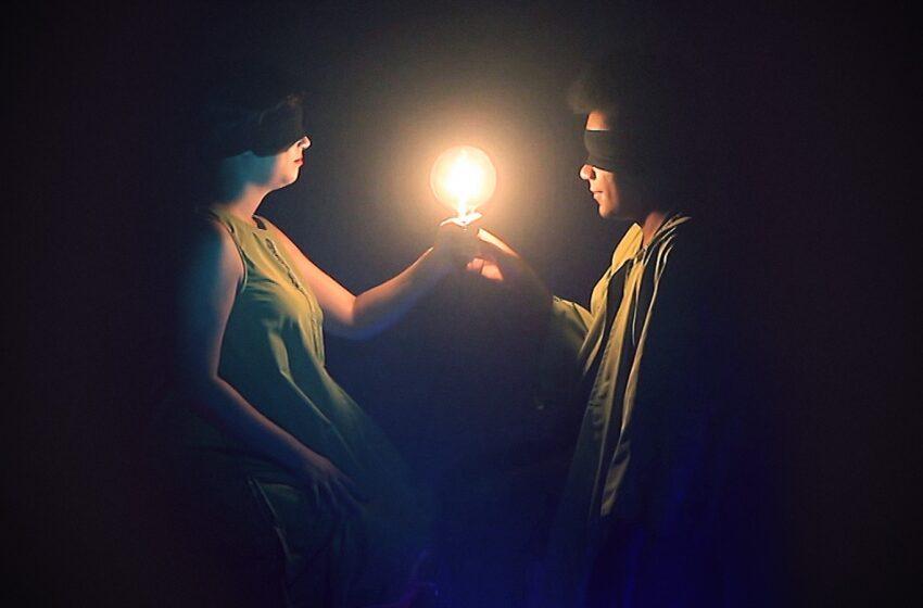 O desejo vai de encontro com a escuridão no novo vídeo da Não Não-Eu